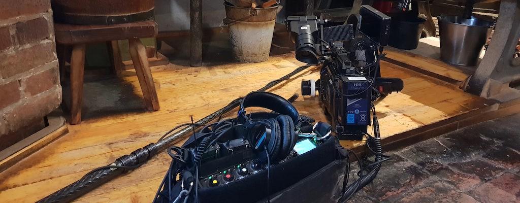 film sound recording