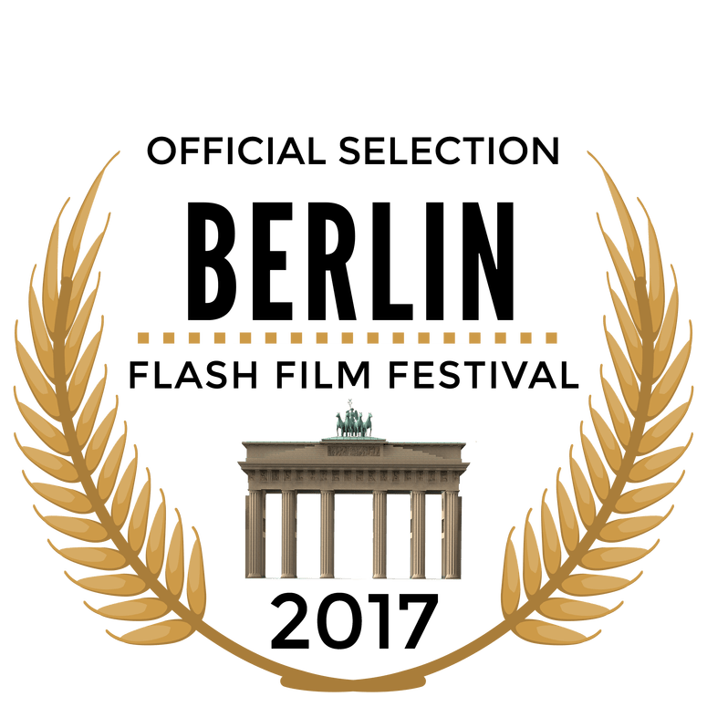 Worldquake at berlin flash film festival