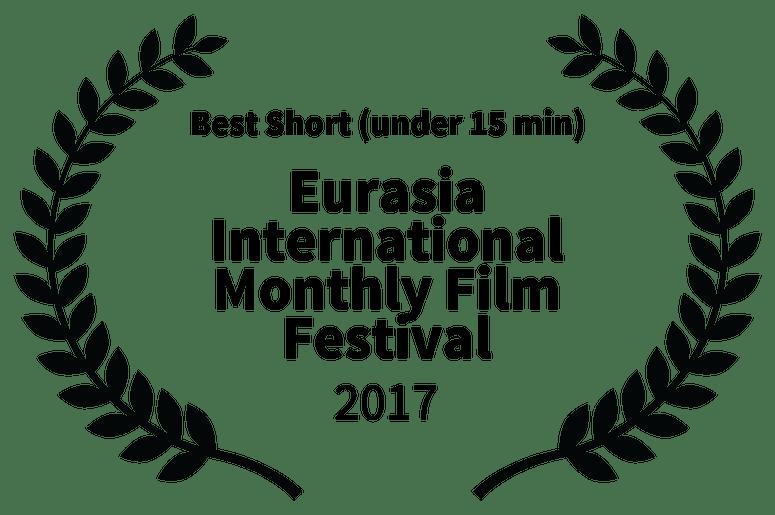 Eurasia International Monthly Film Festival 2017