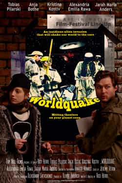 worldquake by film sound berlin