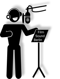 ADR by film sound berlin